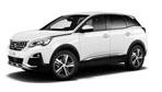 Peugeot 3008 All New 2018 2020 mặt vuông