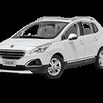 Peugeot 3008 FL 2015 mặt nhọn